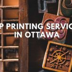 Top 5 Printing Services in Ottawa