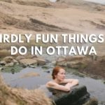 8 Weirdly Fun Things to Do in Ottawa