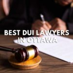 The 5 Best DUI Lawyers in Ottawa