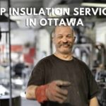Top 5 Insulation Services in Ottawa