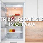 6 Best Fridge Repair Services in Ottawa
