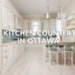 5 Best Companies for Kitchen Countertops in Ottawa