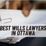 The 7 Best Wills Lawyers in Ottawa