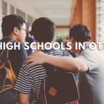 Top 5 High Schools in Ottawa